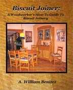 Biscuit Joiner How-To Book