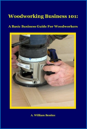 Woodworking Business 101